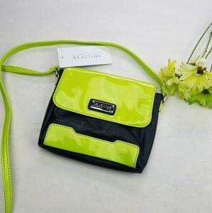 ☇NEW☇Times Square Mini Shoulder Bag Neon PVC